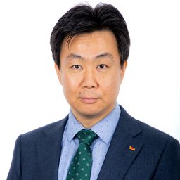 Hyunjoon Kim